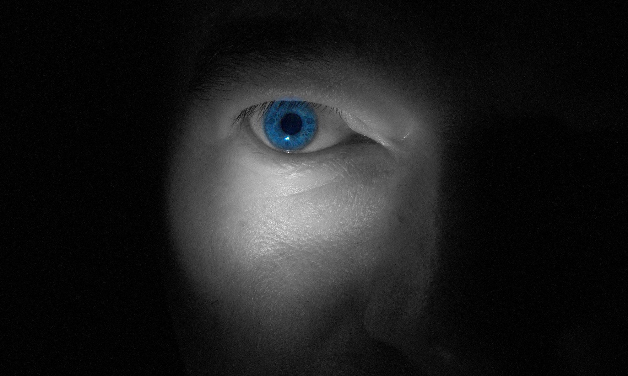 CyberNightmares